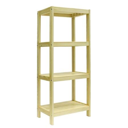 Купить Стеллаж-этажерка Банные штучки