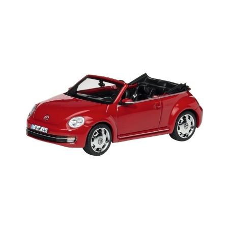 Купить Модель автомобиля 1:43 Schuco VW Beetle Cabrio