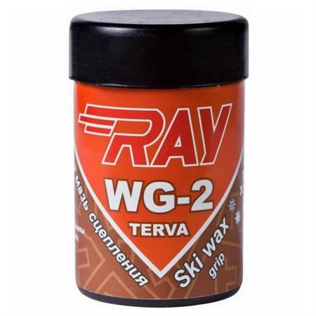 Купить Мазь лыжная простая RAY WG-2