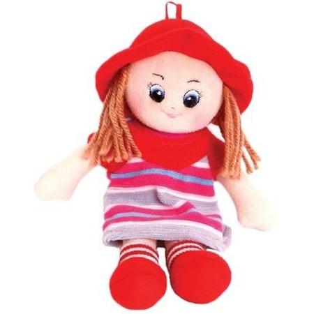 Купить Мягкая игрушка Gulliver Кукла-малышка