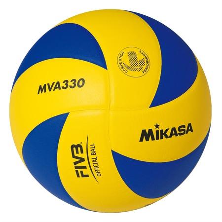 Купить Мяч волейбольный Mikasa MVA330