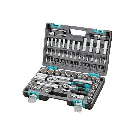 Купить Набор инструментов STELS: 94 предмета в кейсе