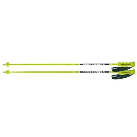 Купить Палки лыжные KOMPERDELL Nationalteam Carbon (2013-14)