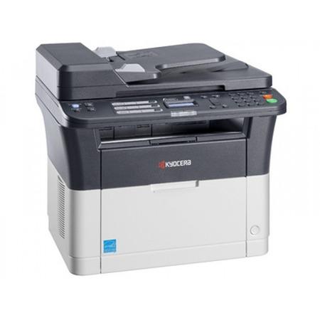 Многофункциональное устройство Kyocera FS-1025MFP