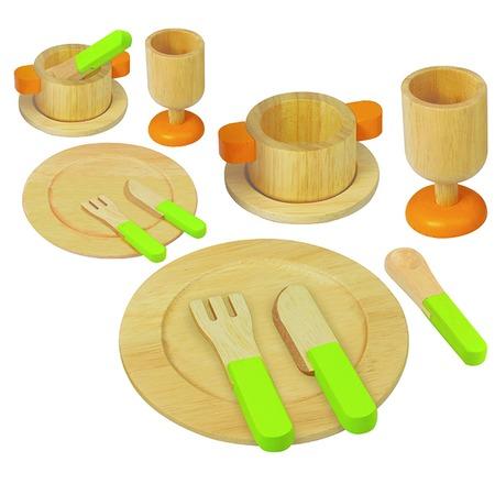 Купить Набор посуды детский I'm toy 97480