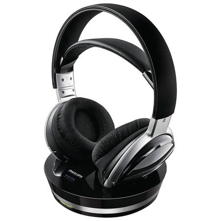 Купить Наушники мониторные беспроводные Philips SHD9000