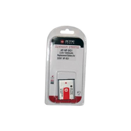 Аккумулятор AcmePower AP-NP-BG1/FG1