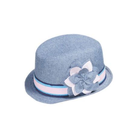 Купить Шляпа Fore N Birdie Chambray Fedora