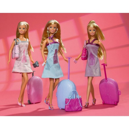 Купить Кукла Штеффи с аксессуарами Simba 5730283