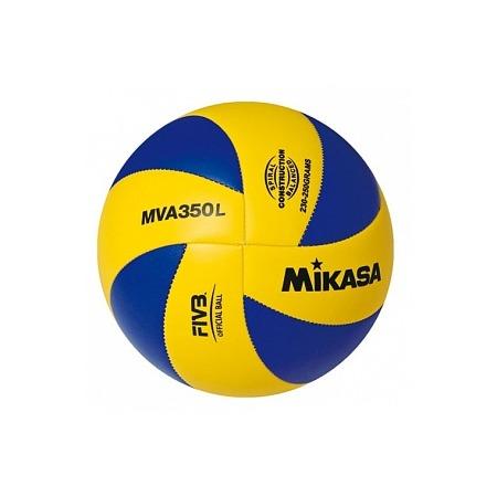 Купить Мяч волейбольный Mikasa MVA350L
