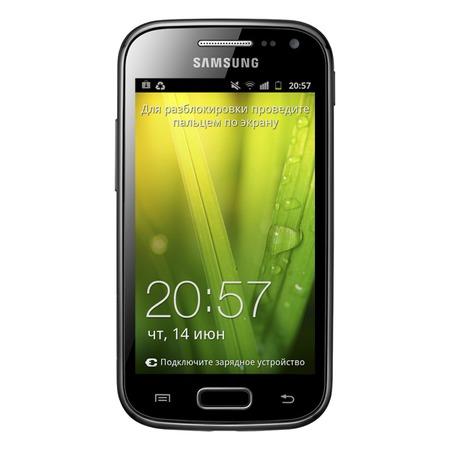 Купить Смартфон Samsung Galaxy Ace II GT-I8160
