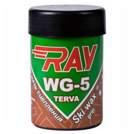 Купить Мазь лыжная простая RAY WG-5