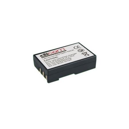 Купить Аккумулятор для фотокамеры Dicom DN-EL9A