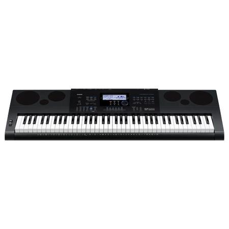 Купить Синтезатор Casio WK-6600