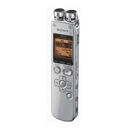 Купить Диктофон SONY ICD-SX712/S