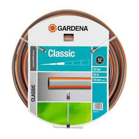 Купить Шланг садовый Gardena Classic