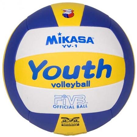 Купить Мяч волейбольный Mikasa MV 214
