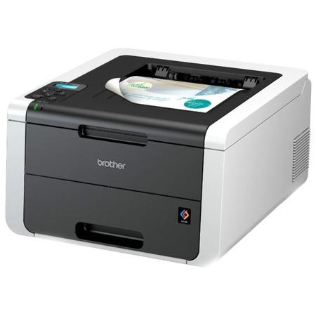 Купить Принтер Brother HL3170CDWR1