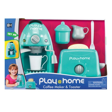 Купить Набор бытовой техники детский Keenway 21652