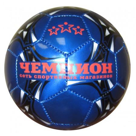 Мяч футбольный сувенирный Start Up «Чемпион»