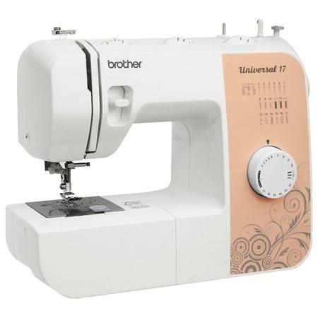 Купить Швейная машина BROTHER Universal 17
