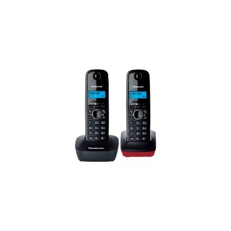 Купить Радиотелефон Panasonic KX-TG1612