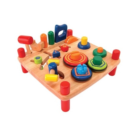 Купить Развивающий стол I'm toy 22049