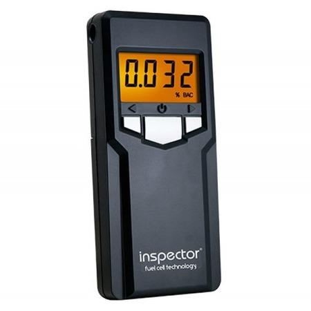 Купить Алкотестер Inspector AT700