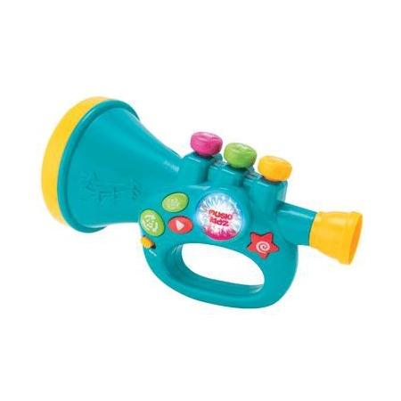 Купить Музыкальная игрушка Keenway Труба. В ассортименте