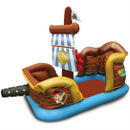 Купить Игровой центр Moose Mountain «Корабль Джека-пирата»