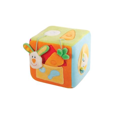 Купить Развивающий куб Gulliver 278279
