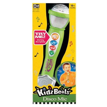 Купить Музыкальная игрушка Keenway Микрофон
