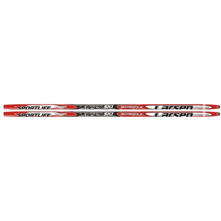 Купить Комплект лыжный Larsen Sport Life ELVA NNN