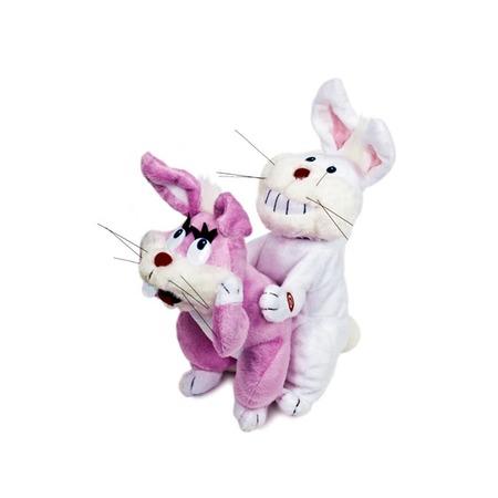 Купить Игрушка интерактивная «Зайчишки Шалунишки»