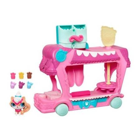 Купить Набор игровой для девочек Hasbro «Грузовик сладостей»