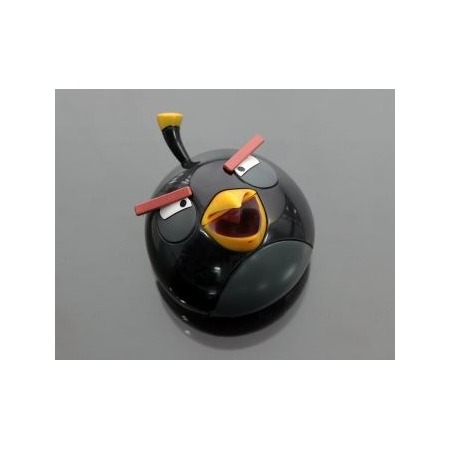 Купить Ароматизатор Angry Birds Black 3D
