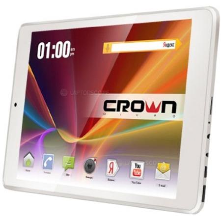 Купить Планшет Crown CM-B806