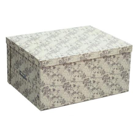 Купить Коробка для хранения Hausmann HM-9754-2