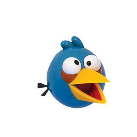 Купить Ароматизатор Angry Birds Blue 3D
