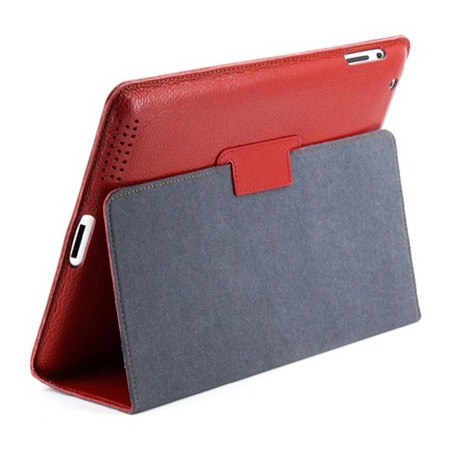 Купить Чехол для iPad2/ iPad3 Yoobao Executive Leather Case