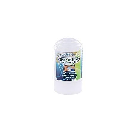 Купить Дезодорант-мини кристаллический натуральный без запаха TCCD