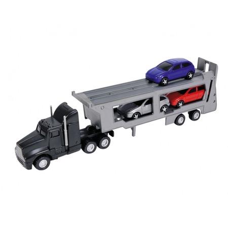 Купить Автотранспортер Dickie игрушечный. В ассортименте