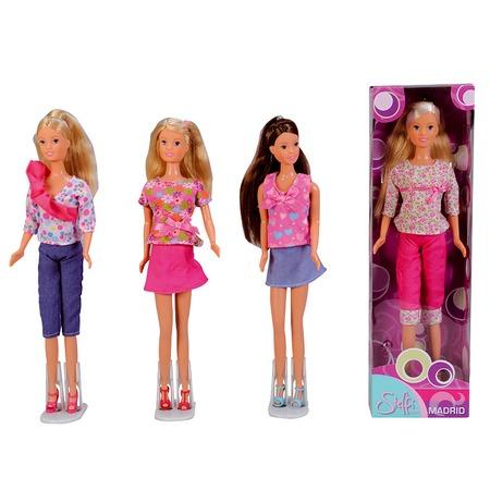 Купить Кукла Штеффи с аксессуарами Simba «Городская мода»