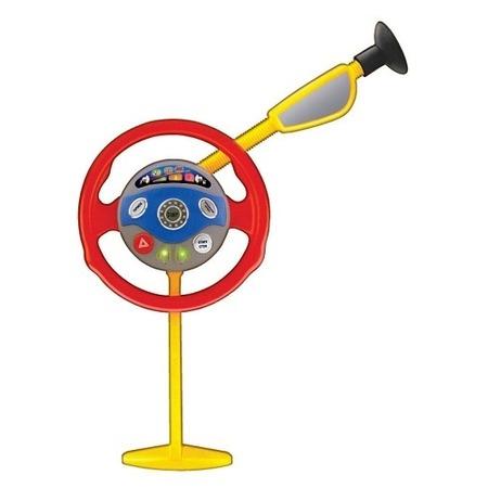 Купить Игрушка интерактивная 1 TOY «Р-р-руль»