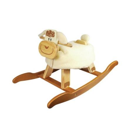 Купить Каталка I'm toy «Овечка»