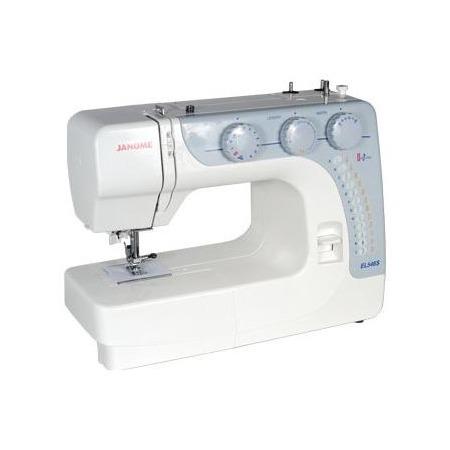 Купить Швейная машина Janome EL546 S