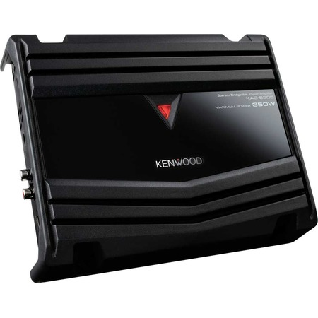 Купить Автоусилитель Kenwood KAC-5205