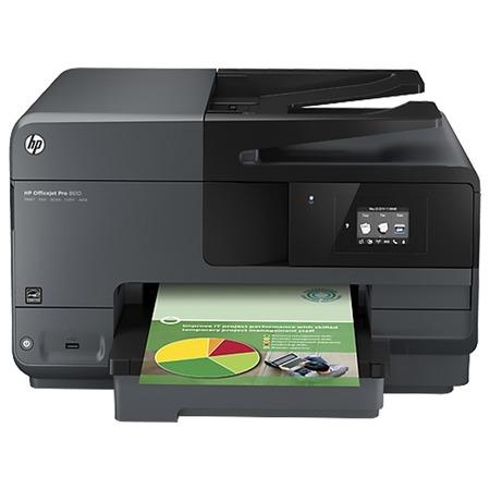 Купить Многофункциональное устройство HP OfficeJet Pro 8610 e-AiO