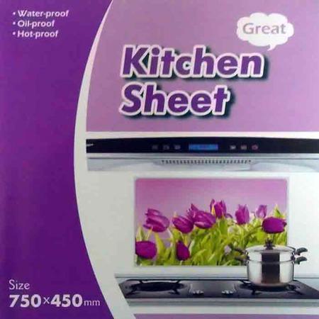 Купить Экран защитный кухонный Bradex TK 0042. В ассортименте