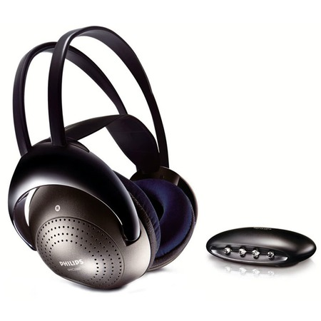 Купить Наушники мониторные беспроводные Philips SHC2000